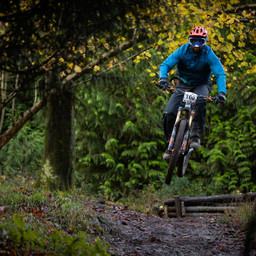 Photo of Liam TYRRELL at Queen Elizabeth Country Park