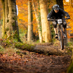 Photo of Travis DIWELL-WILSON at Queen Elizabeth Country Park