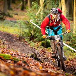 Photo of Iain OTTAWAY at Queen Elizabeth Country Park