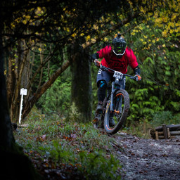 Photo of Dominick ASH at Queen Elizabeth Country Park