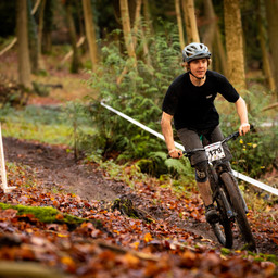 Photo of Ben HOLLOWAY at Queen Elizabeth Country Park