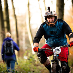 Photo of James MULHEARN at Queen Elizabeth Country Park