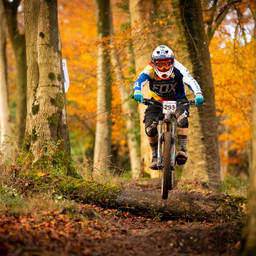 Photo of Ashley NEWBERY at Queen Elizabeth Country Park