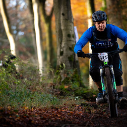 Photo of Richard CROMIE at Queen Elizabeth Country Park