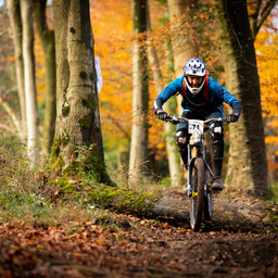 Photo of Michal HAZUCHA at Queen Elizabeth Country Park