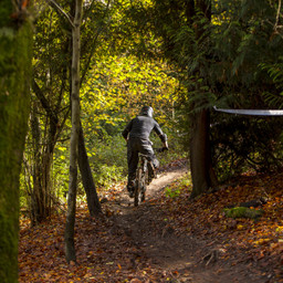 Photo of Oliver REYNOLDS at Queen Elizabeth Country Park