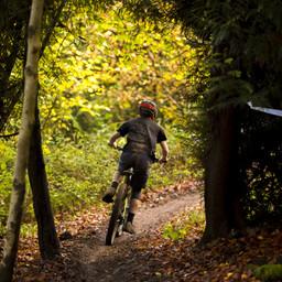 Photo of Ben KINSEY at Queen Elizabeth Country Park