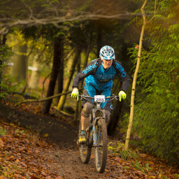 Photo of Guy THERON at Queen Elizabeth Country Park