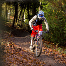 Photo of Myles TAYLOR at Queen Elizabeth Country Park
