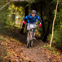 Photo of Jack BROWN at Queen Elizabeth Country Park