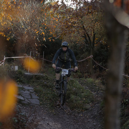 Photo of Will WILLISON at Stile Cop