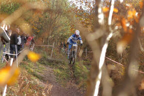 Photo of Dave ROBINSON at Stile Cop
