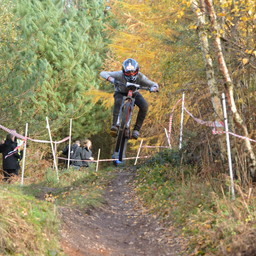 Photo of Dylan HARGRAVE at Stile Cop