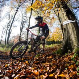Photo of Alex HENDERSON at Queen Elizabeth Country Park
