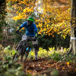 Photo of Kieran TWAITES at Queen Elizabeth Country Park