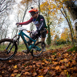Photo of James DUNCAN (mas) at Queen Elizabeth Country Park