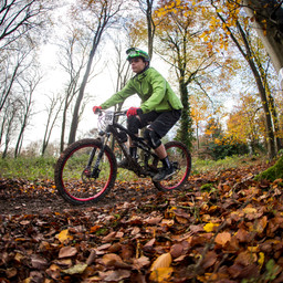 Photo of Archie RAYNARD at Queen Elizabeth Country Park