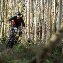 Photo of Cameron BURLINSON at Queen Elizabeth Country Park