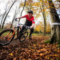 Photo of Luke WILLIAMSON at Queen Elizabeth Country Park