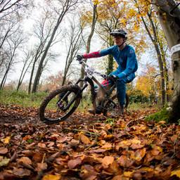 Photo of James CUDBERTSON at Queen Elizabeth Country Park