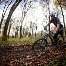 Photo of Ben LEACH at Queen Elizabeth Country Park