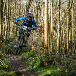 Photo of Jack CROMIE at Queen Elizabeth Country Park