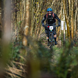 Photo of Rob BROWNE at Queen Elizabeth Country Park