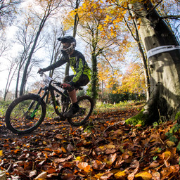 Photo of Joshua FROST at Queen Elizabeth Country Park