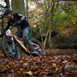 Photo of Nick PLATT at Queen Elizabeth Country Park
