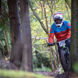 Photo of Derek MUYRES at Queen Elizabeth Country Park