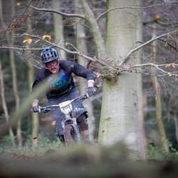 Photo of Chris JACKSON (mas) at Queen Elizabeth Country Park