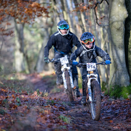 Photo of Woody CLAYTON at Queen Elizabeth Country Park