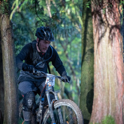 Photo of Sam ROBERTS (dh) at Queen Elizabeth Country Park