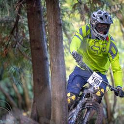 Photo of Marton NOSEDA at Queen Elizabeth Country Park