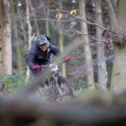 Photo of Giles MARTIN at Queen Elizabeth Country Park