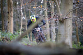 Photo of Tom WELSH at Queen Elizabeth Country Park