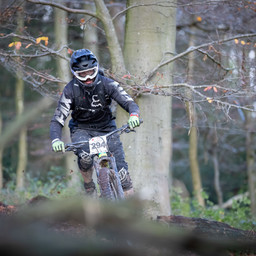 Photo of David JOHNSTON (1) at Queen Elizabeth Country Park