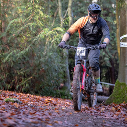 Photo of Andy WAGSTAFF at Queen Elizabeth Country Park