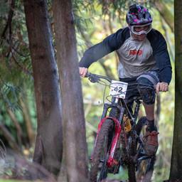 Photo of Ben DEAKIN (OiOi) at Queen Elizabeth Country Park