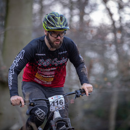 Photo of Marlon WINCH at Queen Elizabeth Country Park
