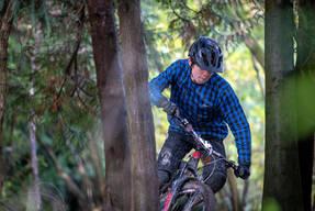 Photo of Luke PEYTON at QECP