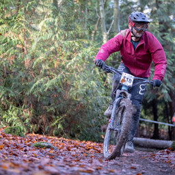 Photo of Tim GOWING at Queen Elizabeth Country Park