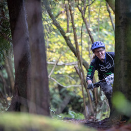 Photo of Vicky BALFOUR at Queen Elizabeth Country Park