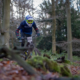 Photo of Max WIGGINS at Queen Elizabeth Country Park