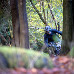 Photo of Elliot CONNER at Queen Elizabeth Country Park