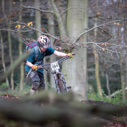Photo of Toby DUTSON at Queen Elizabeth Country Park