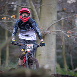 Photo of Michal RAJZER at Queen Elizabeth Country Park