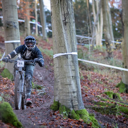 Photo of Grzegorz RARUS at Queen Elizabeth Country Park
