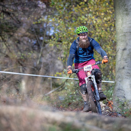 Photo of Andy FANNER at Queen Elizabeth Country Park