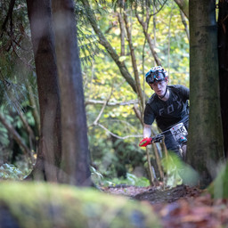 Photo of Sam WILLIAMS (yth) at Queen Elizabeth Country Park